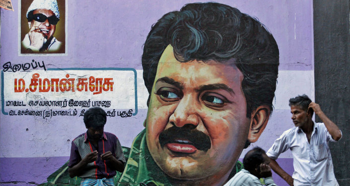 Civil war erupted in 1983 against Tamils who wanted to declare Tamil Eelam as an independent state under the control of the Liberation Tigers of Tamil Eelam (LTTE) and its commander Velupillai Prabhakaran.