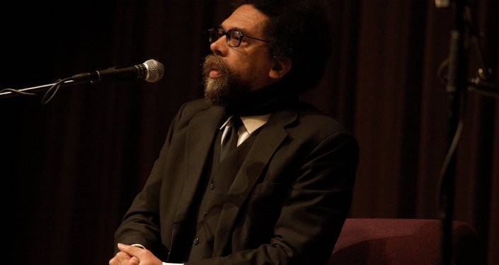 Cornel West Endorses Bernie Sanders for President