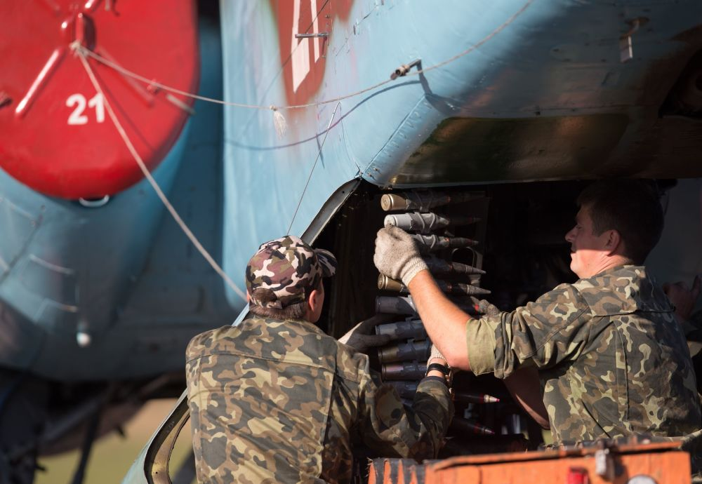 Union Shield 2015: Russian-Belarusian Joint Military Drills