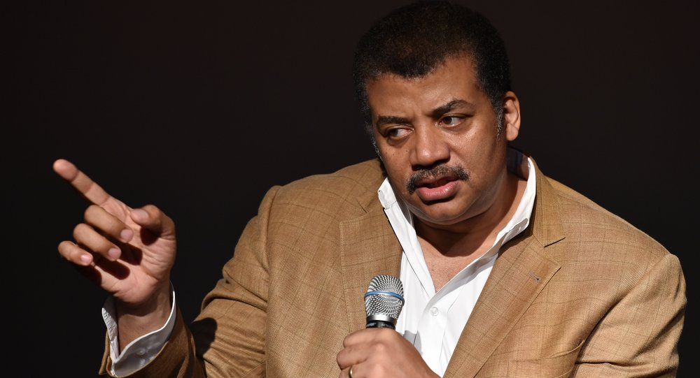 Neil deGrasse Tyson under investigation for sexual misconduct claims