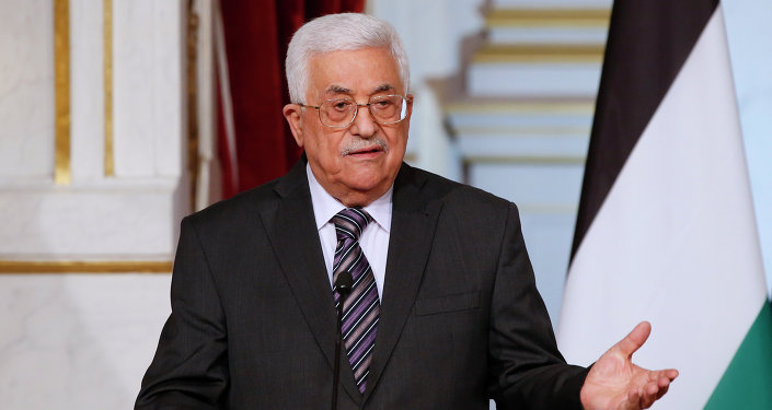 The renewed violence and tensions between Israel and Palestine amid the Israeli government's plans to revise the status quo at Temple Mount in the Old City of Jerusalem may change the long-standing conflict into a religious struggle, Palestinian President Mahmoud Abbas said Wednesday.