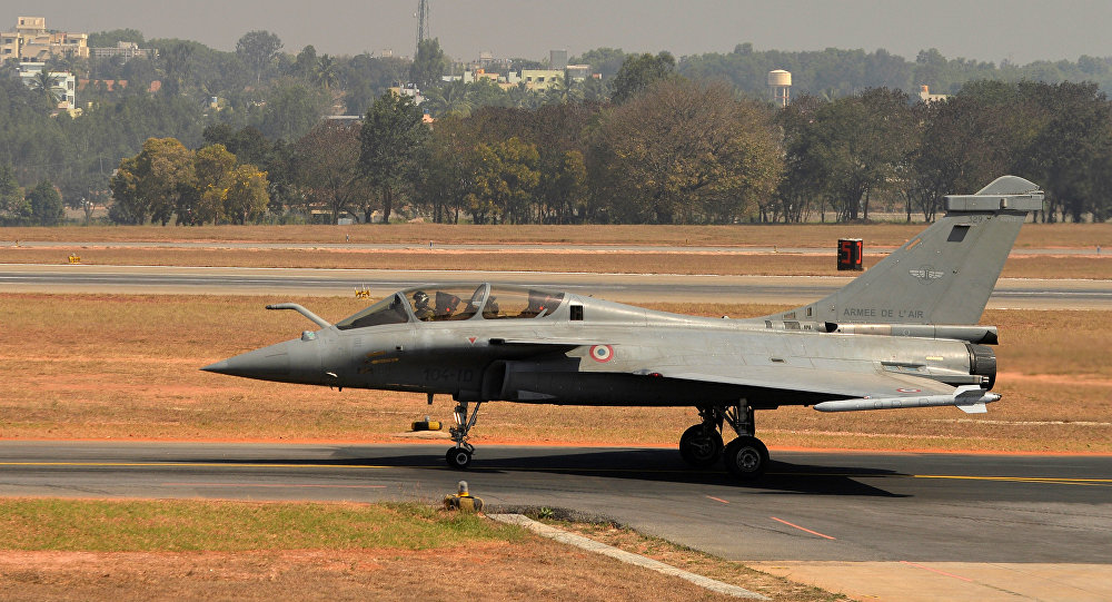 Centre Says CAG-Rafale Error in SC Verdict Is a Grammatical 'Misinterpretation'