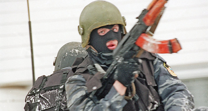Police arrested group of peple involved in plotting terrorist attack in Moscow