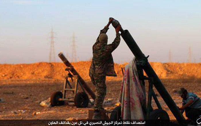 The Emperor Has No Clothes: Russia Exposes US Anti-ISIL Campaign Hypocrisy