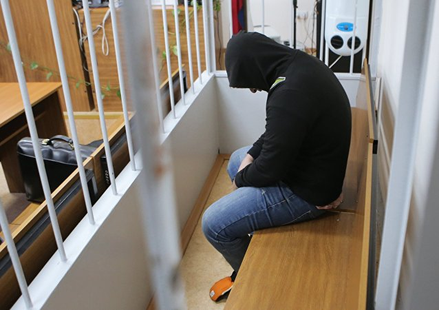 The court arrested two suspects, Aslan Baisultanov and Elman Ashaev, out of three present in court on Tuesday. The total number of suspects detained in connection with the case amounts to 12, according the Russian Federal Security Service (FSB) chief Alexander Bortnikov.