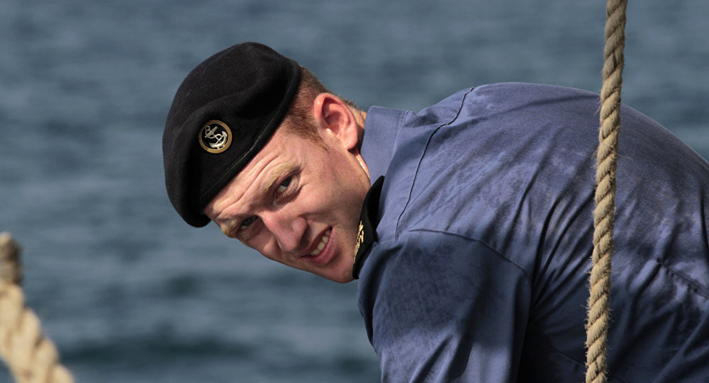 UK Parliament Urges Royal Navy to Present Plans on Replacing Aging