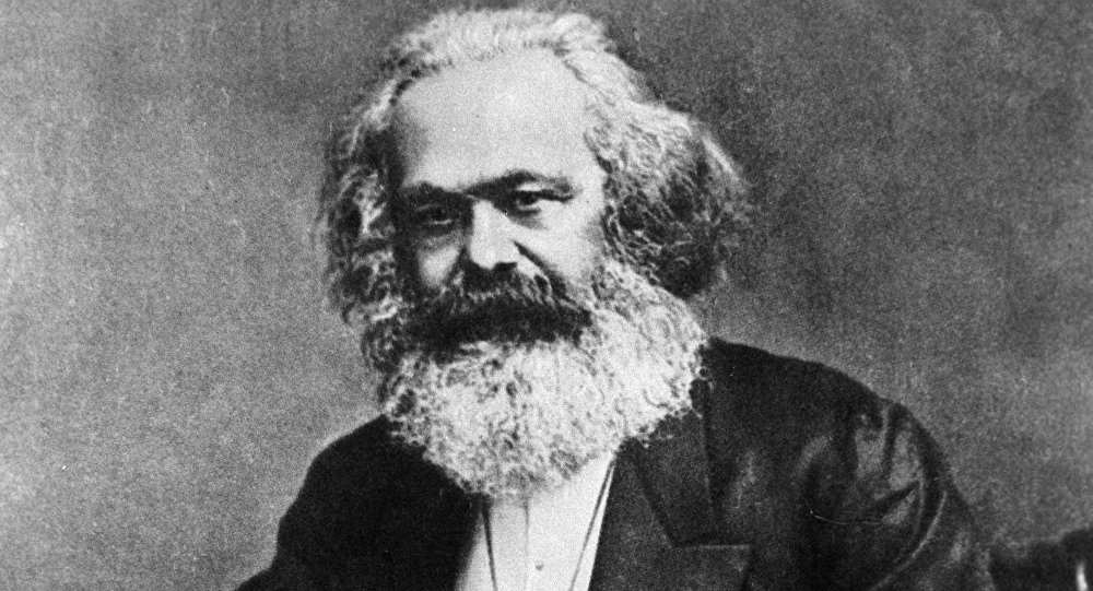 an essay on the ideals of karl marx Karl marx was a german social theorist born in 1818  we will write a custom  essay sample on any topic specifically for you for only $1390/.