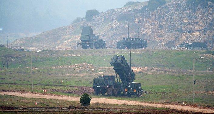 Poland, US Sign Patriot Missile System Deal - Defense ...