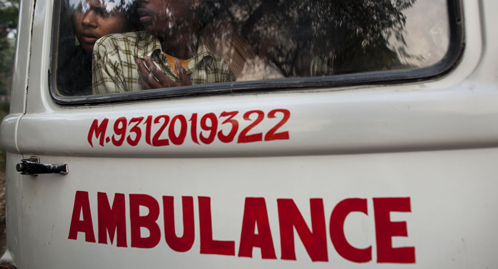Explosion Hits Firecracker Factory in Southern India Leaving 15 People Dead – Reports