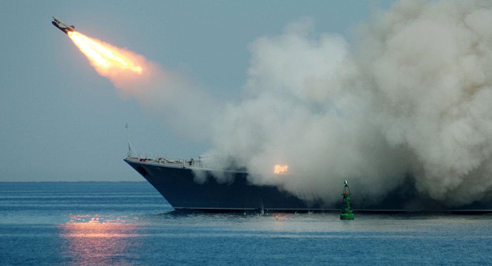 Ladny destroyer escort vessel