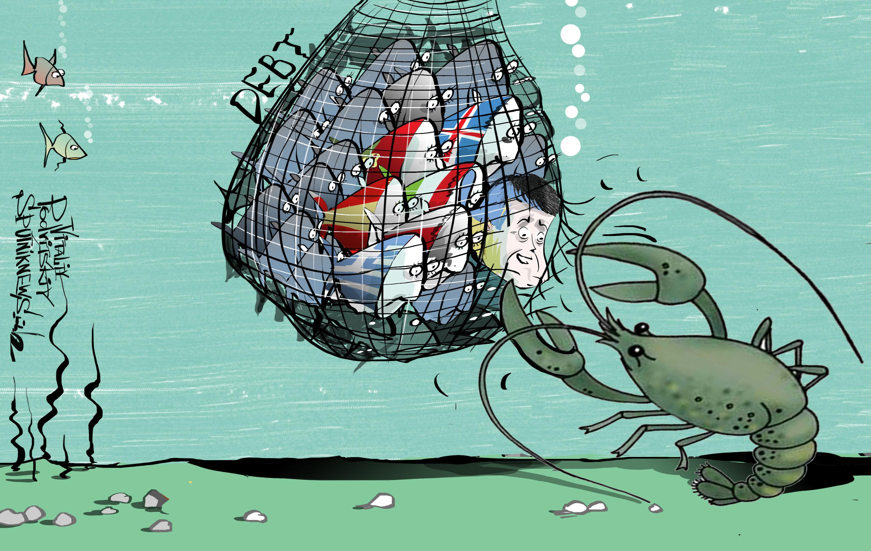 Украина и кредит