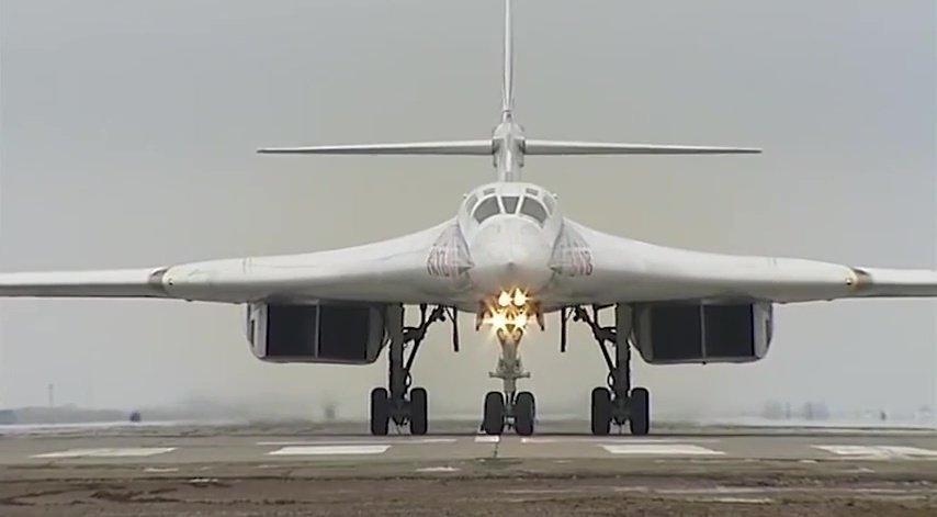 The Tu-160