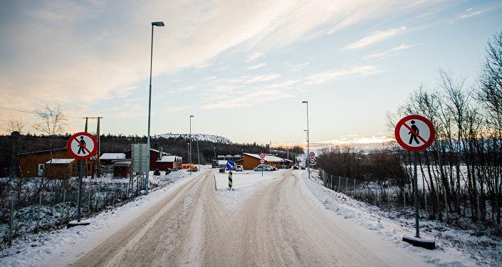 Norway toughens asylum policy