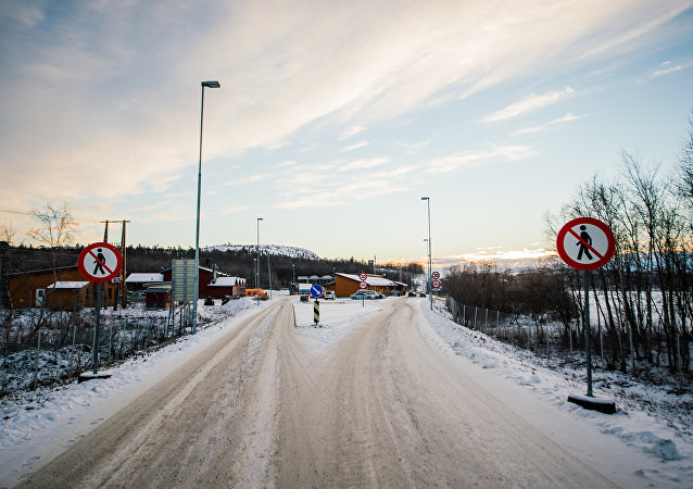Norway toughens asylum policy