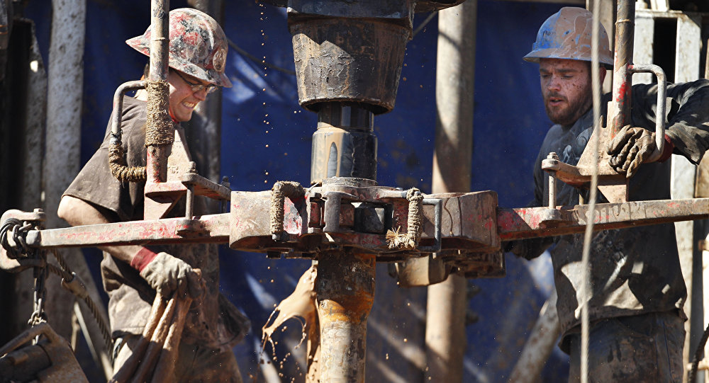The US state of Oklahoma will not sufficiently stop environmental damages through its effort to regulate fracking.