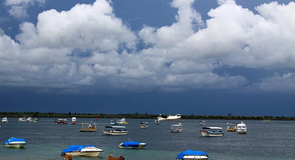 Two dead following Bali boat explosion