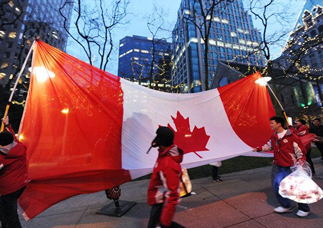 Канада / Canada