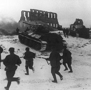 Great Patriotic War (1941-1945)