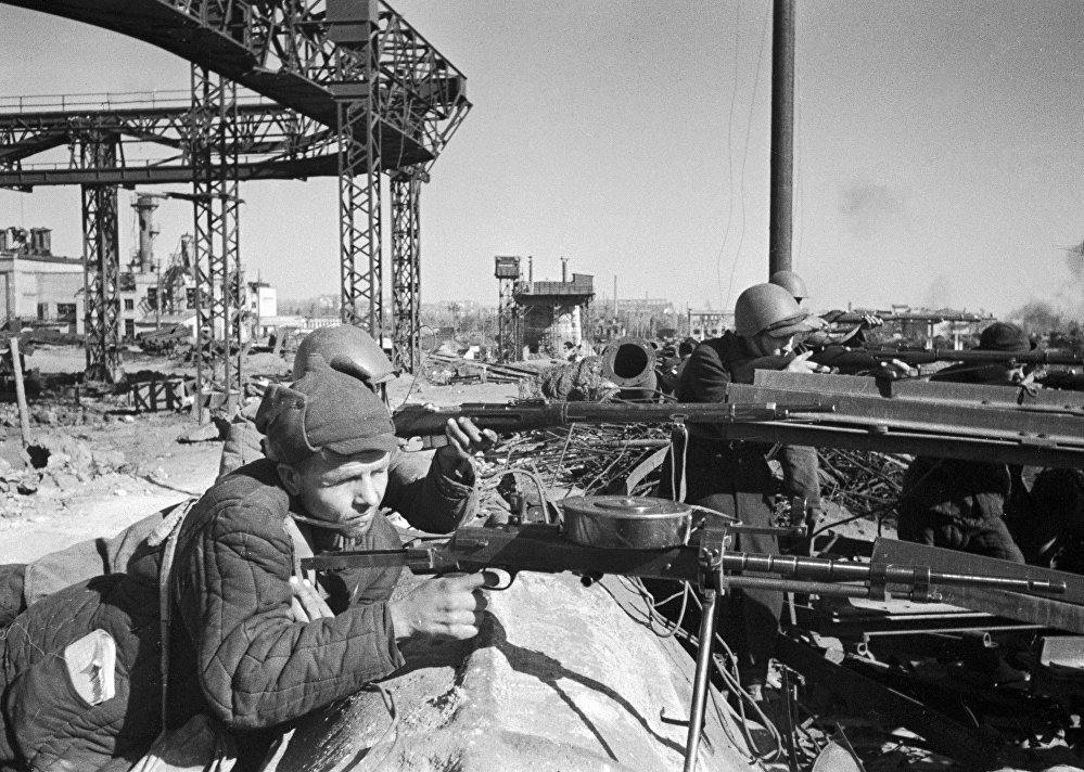 a discussion on the infamous battle of stalingrad Endgame at stalingrad book two: david glantz continues and concludes his definitive history of one of the most infamous battles of including the battle for.
