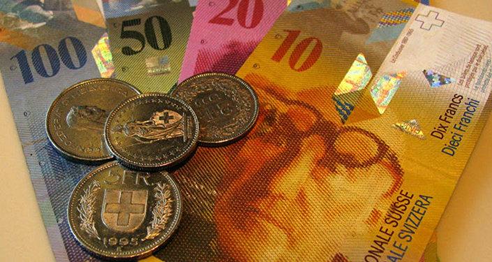 Shifting to Francs
