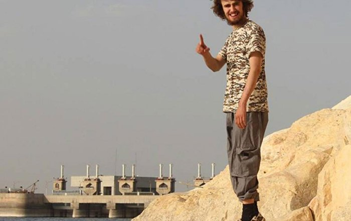 'I Won't Blow Up Brits': Jihadi Jack Begs to Return to UK From Syria After Fighting With Daesh