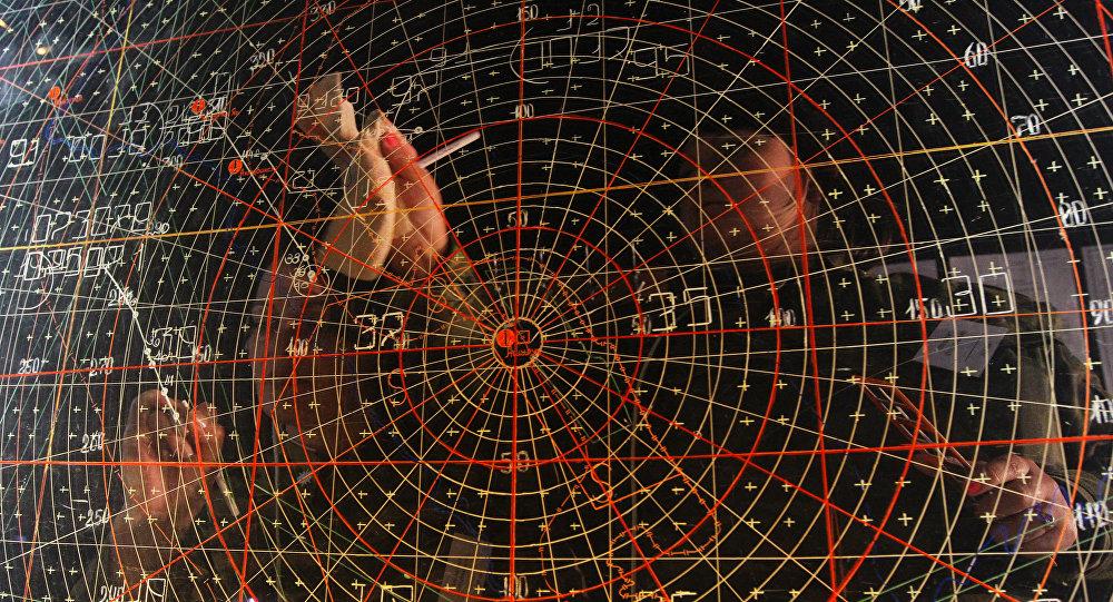 Russia develops new long-range mobile radar