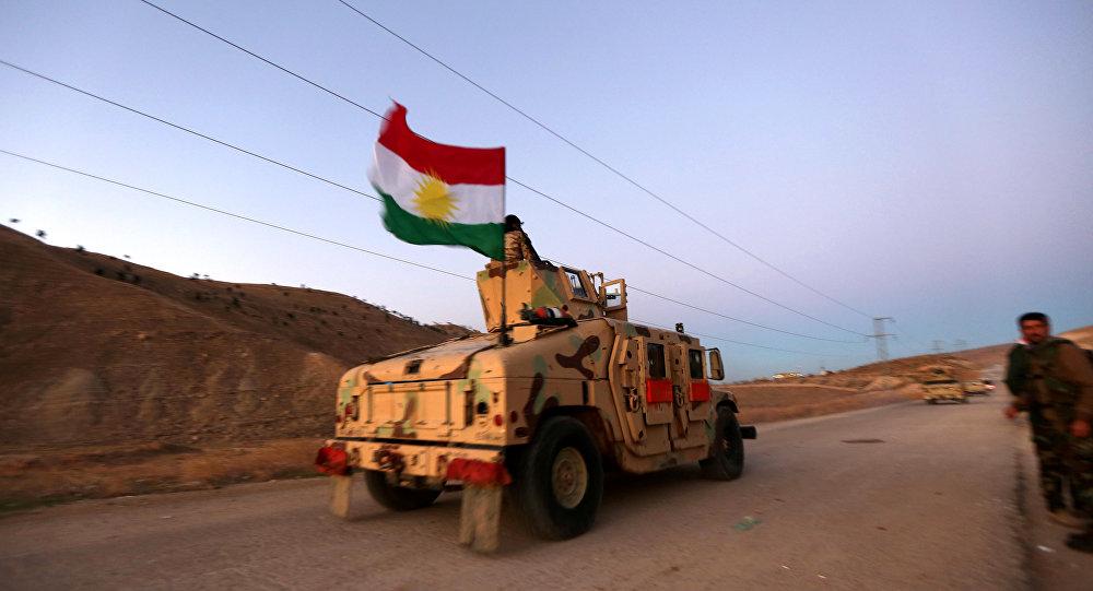 Oppositionen stoder invasion i irak