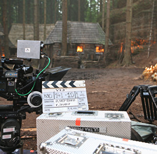 Filming begins in Moscow on MMM pyramid scheme movie