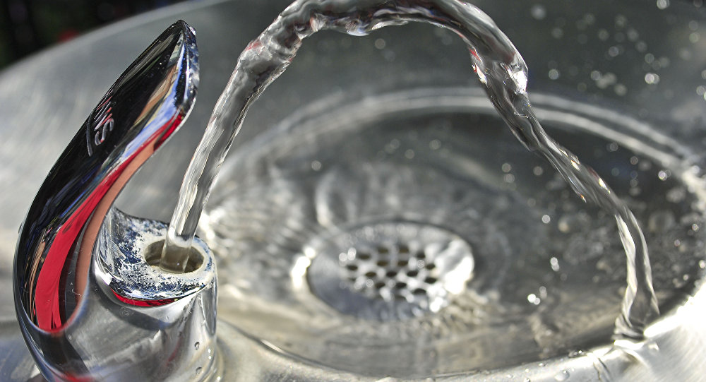 New Jersey Parents Told Not to Worry After Lead Discovered in School Drinking Water