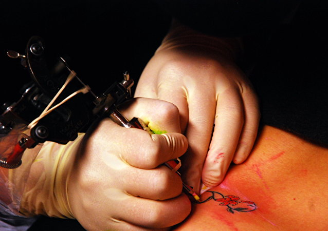 Science: Tattoos Are Actually Good for Your Health