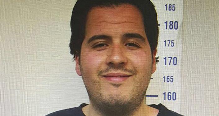Ibrahim El Bakraoui