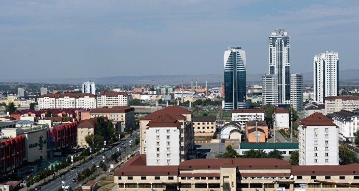 Grozny