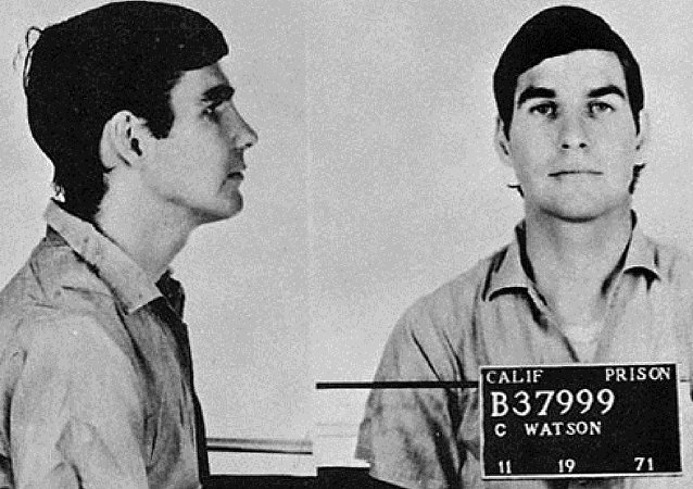 Manson Family Murderer Serving Life Sentence Doesn't Like His Wikipedia Entry