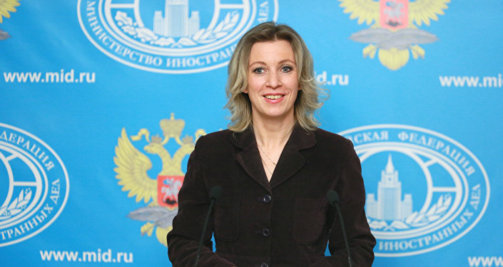 Briefing by Russian Foreign Minsitry Spokesperson Zakharova
