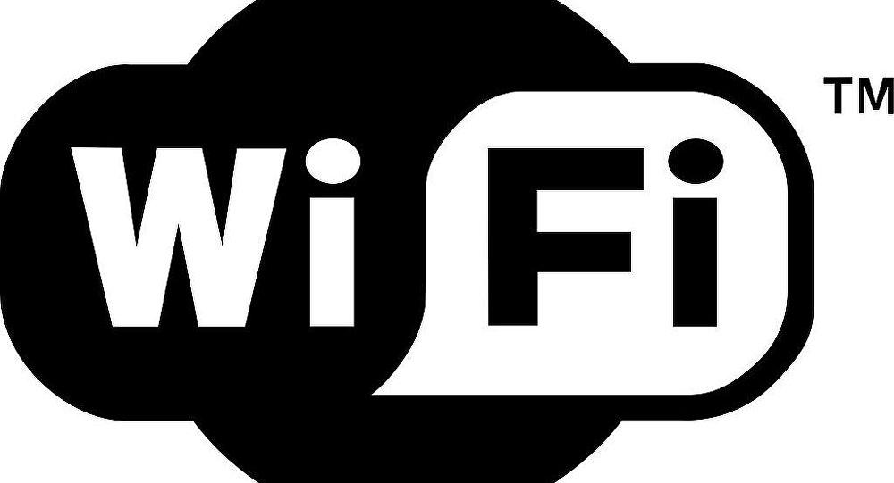 Wi-Fi Logo