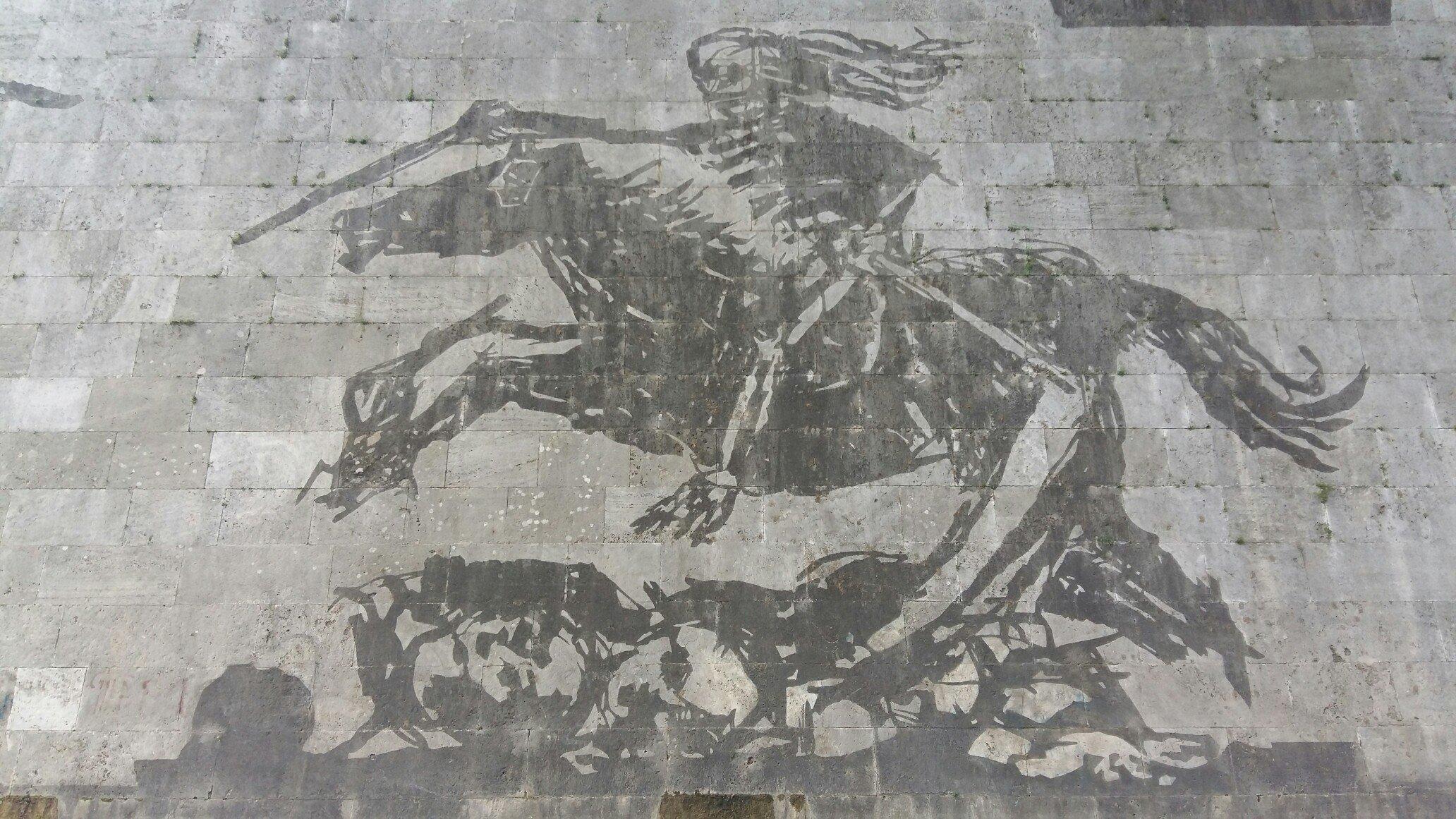 Street-Art in Rome