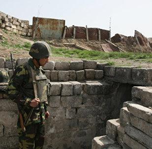 Army of Nagorno-Karabakh