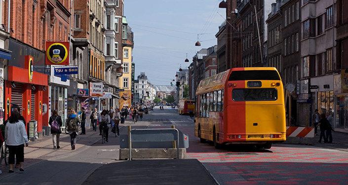 Ydre Nørrebro, Copenhagen