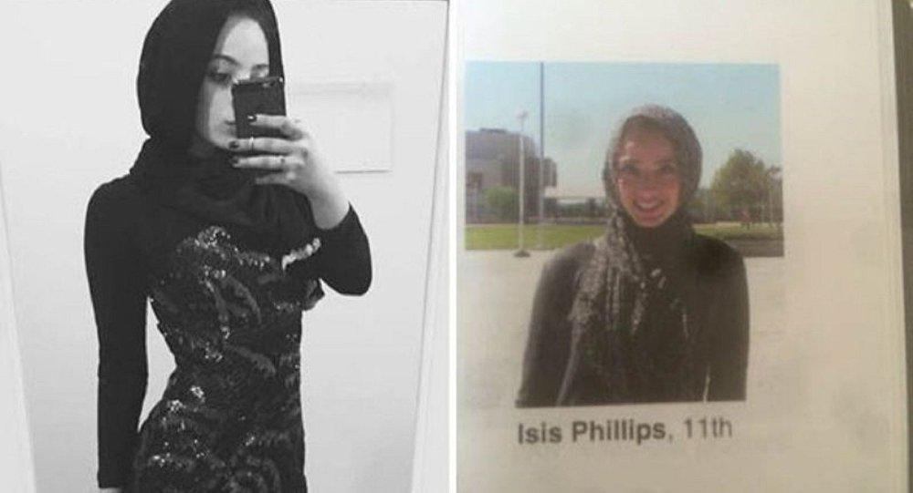 'Regrettable Misprint': Muslim Student Misnamed 'ISIS' in High School Yearbook