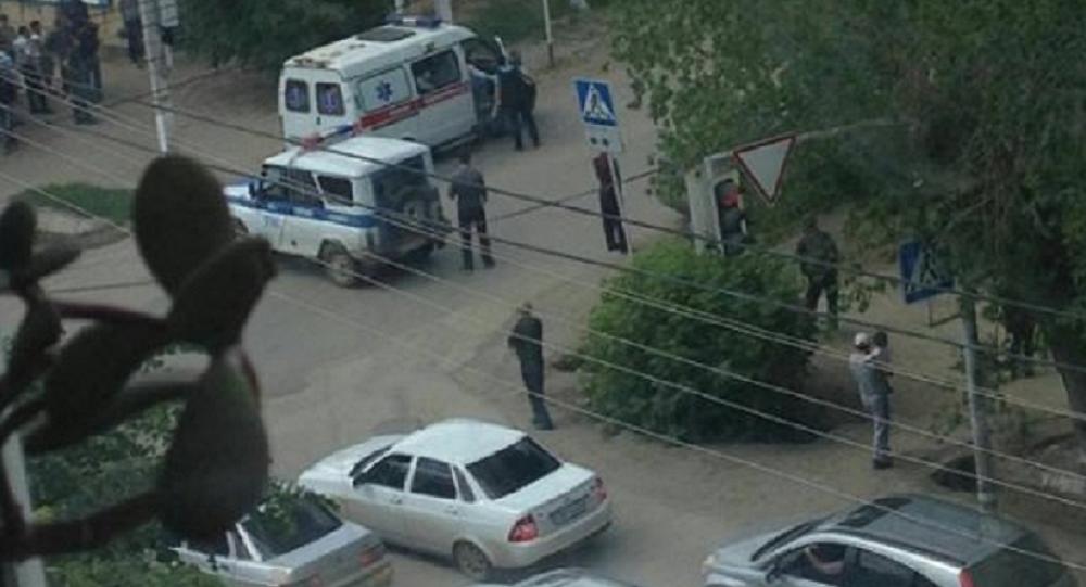 Attacks in Aktobe