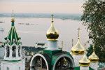 Cities of Russia. Nizhny Novgorod