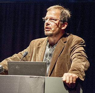 Hajo Seppelt, freelance journalist