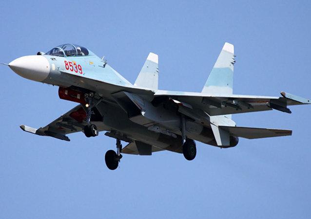 Vietnam Sukhoi 30