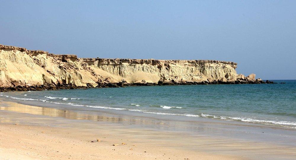 Iran Qeshm Island