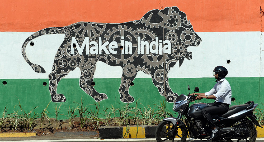India, US Set To Expand Defence Cooperation Under Make-In-India Initiative