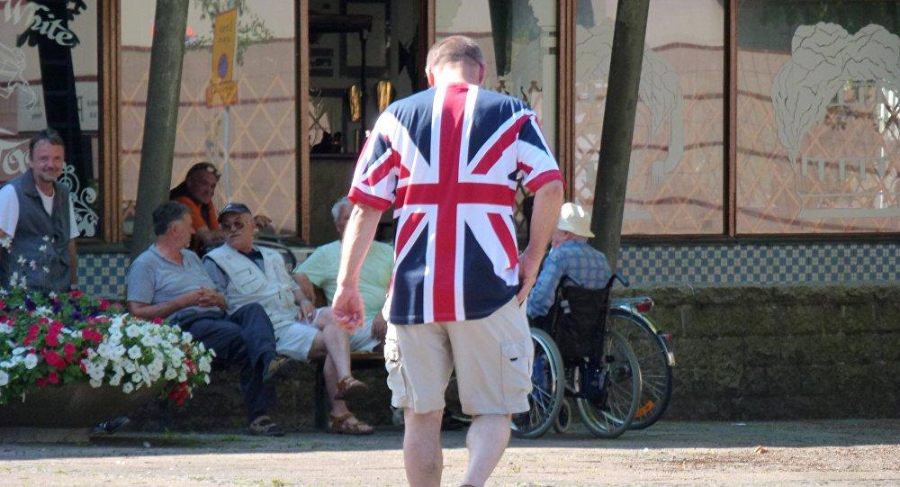Summer Brit