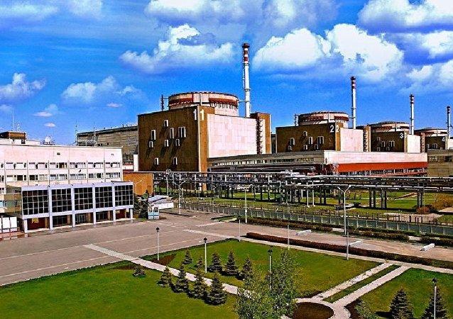 Balakovo Nuclear Power Plant