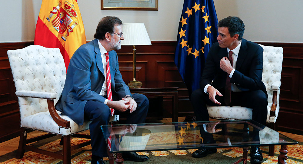 Socialists' meeting could end Spain's 10-month impasse