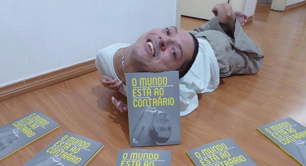 Risultati immagini per Claudio Vieira de Oliveira