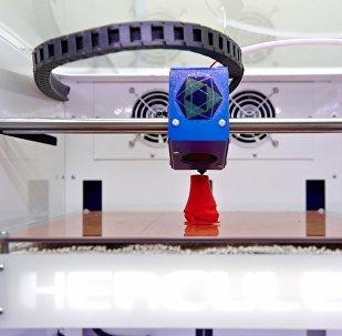 3D- printer